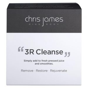 3R Cleanse