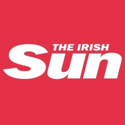 The Irish Sun Logo