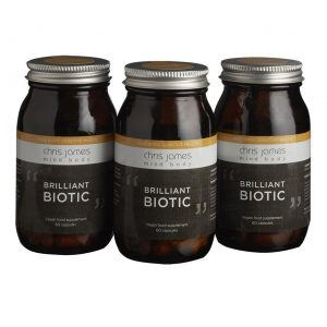 Triply Brilliant Biotic Bundle