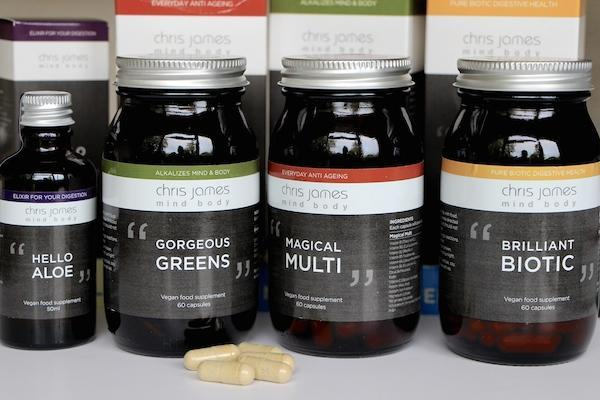 confused about supplements