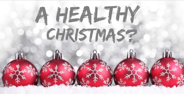 Tips To Stay Healthy Over Christmas