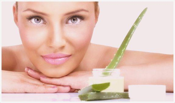 pure aloe vera juice for skin