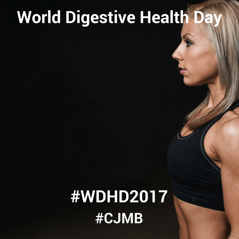 World Digestive Health Day