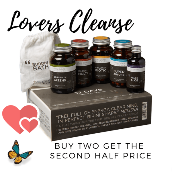 Lovers Cleanse